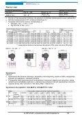 ALTOFLUX 2W Przepływomierz elektromagnetyczny - Page 5