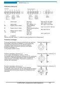 ALTOFLUX 2W Przepływomierz elektromagnetyczny - Page 7