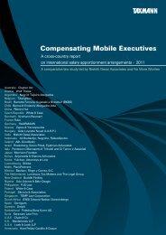 Download the full e-report (pdf) - Kromann Reumert