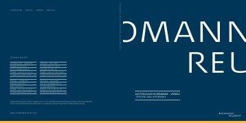 AUCTION SALES IN DENMARK - Kromann Reumert