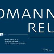 forretningsdrevet SAMFUNDSANSVAR - også et juridisk anliggende