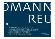NYT - Kromann Reumert