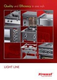 cookers - Kromet
