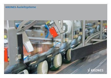 krones Ausleitsysteme - Krones AG