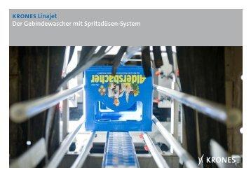 krones Linajet - Krones AG