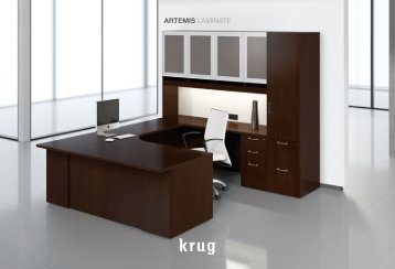 Artemis Laminate Brochure - Krug