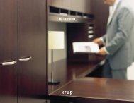 Millennium Brochure - Krug