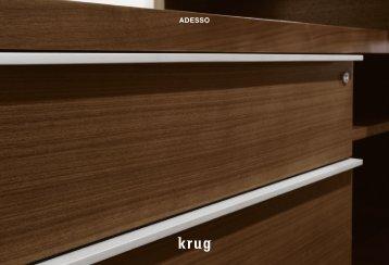 Adesso Brochure - Krug