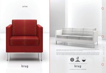 Fully Upholstered Brochure - Krug