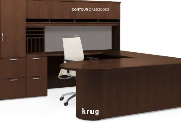Contour Brochure - Krug