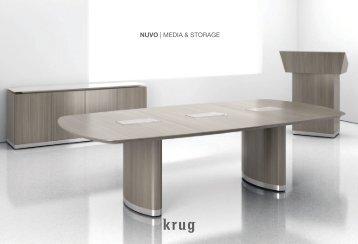 Media and Storage Brochure - Krug