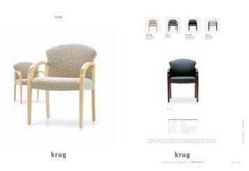 Tusk Brochure - Krug