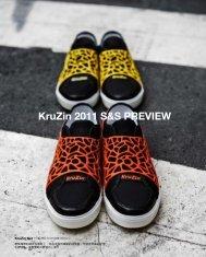 KruZin 2011 S&S PREVIEW
