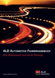 T - ALD Automotive