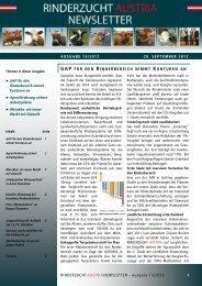 ZAR - Newsletter 13/2012