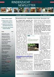 ZAR Newsletter 01/2014