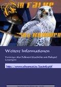 Lesung: Die Magie des Falken - Seite 3