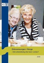 Kortversjon - Hefte (pdf-format) - KS