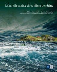 Lokal tilpasning til et klima i endring (2012) - KS