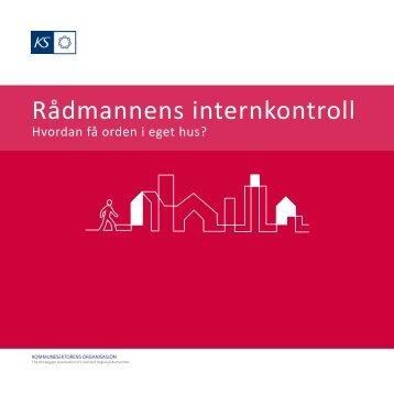 RÃ¥dmannens internkontroll - KS