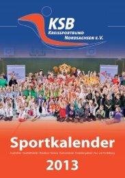 zum download bitte hier klicken - Kreissportbund Nordsachsen