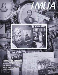 Treasuring the Past Treasuring the Past - Kamehameha Schools