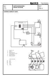 Reservdelskatalog Parts C
