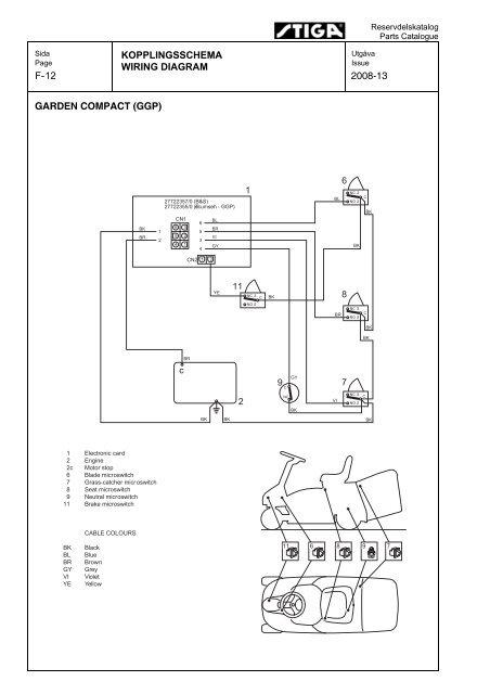 reservdelskatalog parts c 3 wire alternator wiring diagram 3 7 merc bl wh br wiring diagram 3 #2