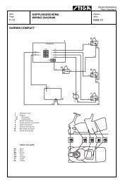 5 WIRING DIAGRAM F- 2006-41 2105M