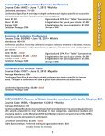 to access the 2013 Sponsorship & Exhibitors Guide - Page 7
