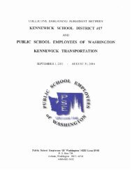 TRANSPORTATION 2011-2014.pdf - Kennewick School District