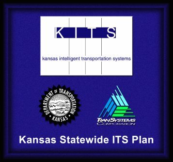 Full Plan - Kansas Department of Transportation