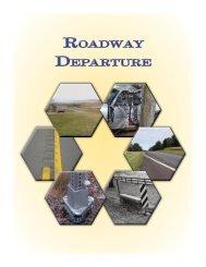 Roadway depaRtuRe - Kansas Department of Transportation
