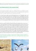 Biologische Vielfalt in Agrarlandschaften bewahren und ... - Seite 5