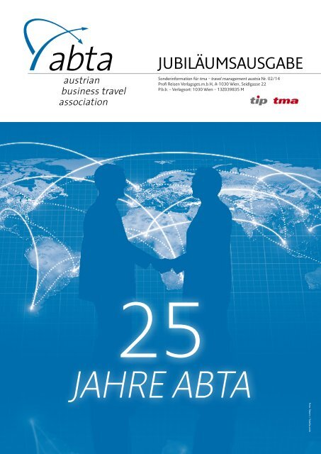 abta_25-jahre Jubiläumsausgabe