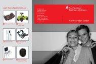 Kunden werben Kunden - Kreissparkasse Esslingen-Nürtingen