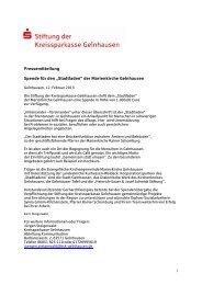 Download - Kreissparkasse Gelnhausen