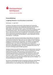 PM 3 Verabschiedungen 11_04_13 - Kreissparkasse Gelnhausen