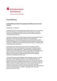 PM neuer Leiter S-Immobilien 21_05_13 - Kreissparkasse ...
