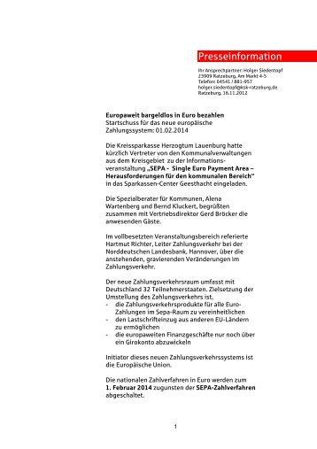 Download - Kreissparkasse Herzogtum Lauenburg