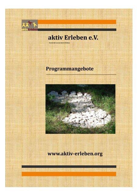 aktiv Erleben e.V.