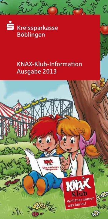 Infos als PDF... - Kreissparkasse Böblingen