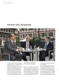 Geschäftsbericht 2011 Landkreis-Perspektiven - Kreissparkasse ... - Page 6