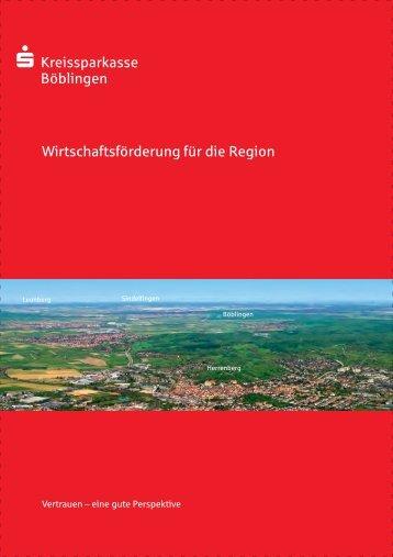 Kreissparkasse Boeblingen - Jahresbericht 2009