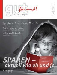 PDF herunterladen - Kreissparkasse Ludwigsburg
