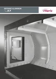 Defense Aluminum Alustar - English - Aleris