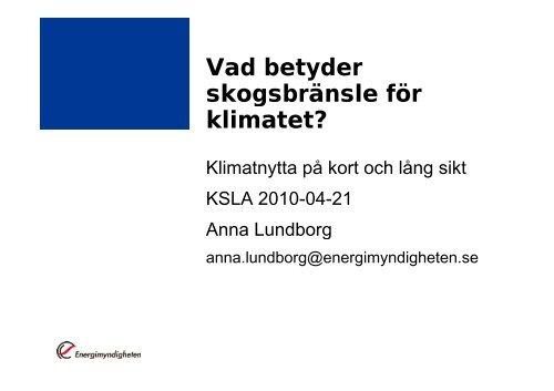 Anna Lundborg