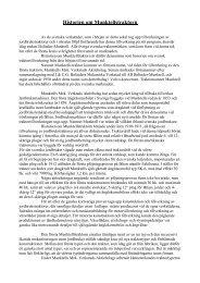 Historien om Munktellstraktorn