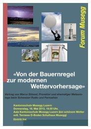 Flyer zum Herunterladen - KS Musegg Luzern