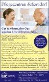 Gut zu wissen, dass Opa tagsüber liebevoll betreut wird. - KSP Pflege - Seite 2